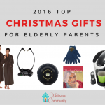 The 8 Best Christmas Gifts For Elderly Parents