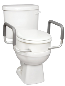 5 Best Raised Toilet Seat For Elderly