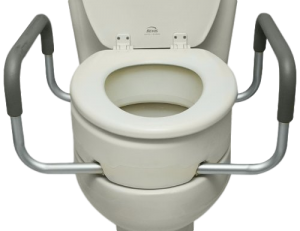 Best Elderly Raised Toilet Seat
