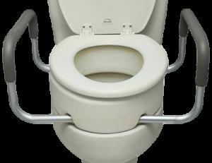 Best Elderly Raised Toilet Seat