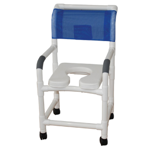 Shower Chair With Wheels Best