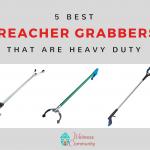 Best Heavy Duty Reacher Grabber