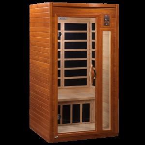 Best Infrared Sauna on the market barcelona