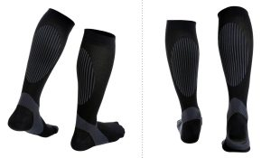 Best Compression Socks For Large Calves Recovery