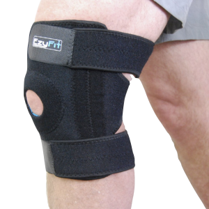 Best Knee Brace For Tennis EzyFit