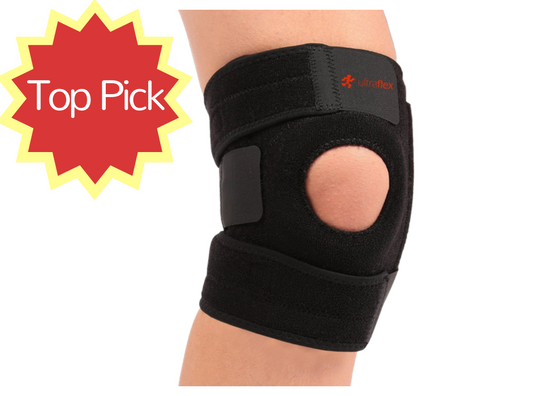 73e59ddf3f The Best Knee Braces to Use for Playing Tennis