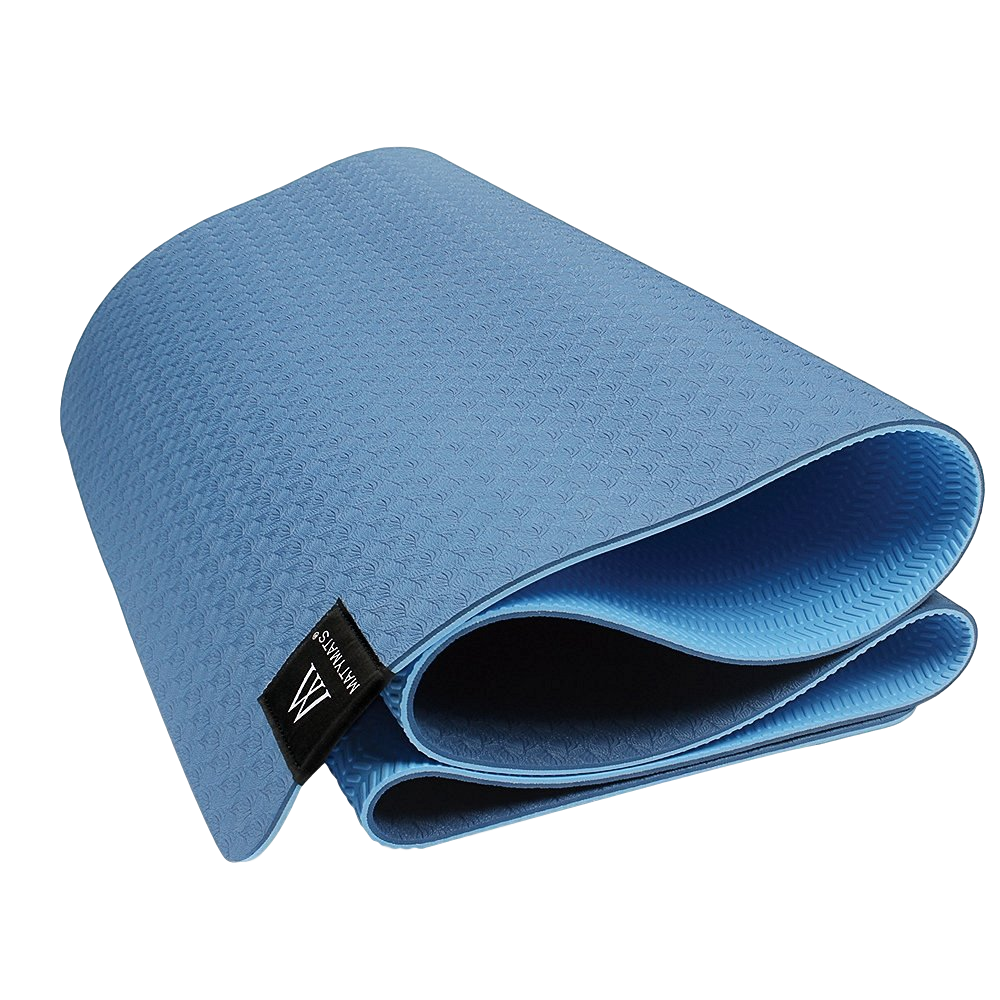 The 5 Best Yoga Mats For Bad Knees: 2018 Reviews & Deals
