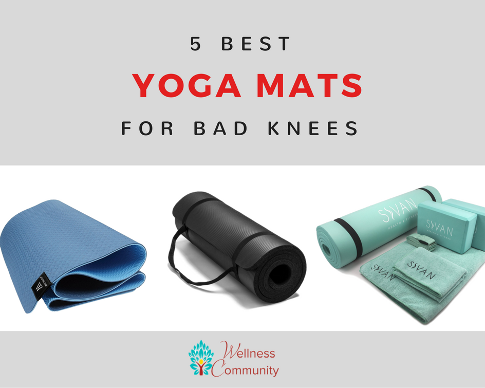 What Is The Thickest Yoga Mat Blog Dandk