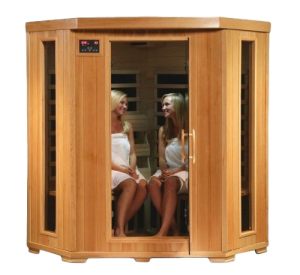 Best 4 person infrared sauna on the market