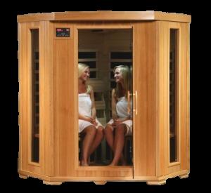 Best 4 person infrared sauna on the market