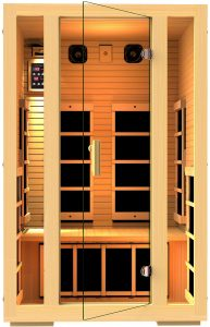 best infrared sauna on the market