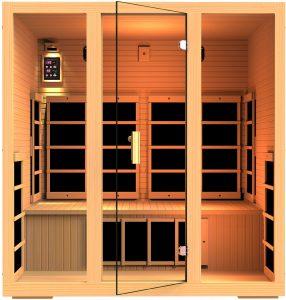 Best Sauna Infrared On the Market