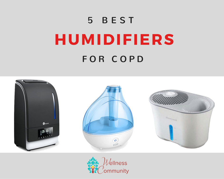 Best Humidifier for COPD