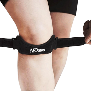 best knee strap for cycling