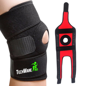 Best Knee Brace For Bursitis Techware