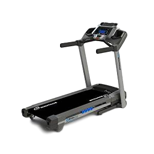 Best Treadmill For Big Guys Nautilus