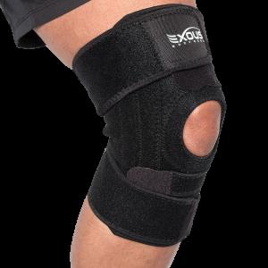 best knee brace for jui jitsu