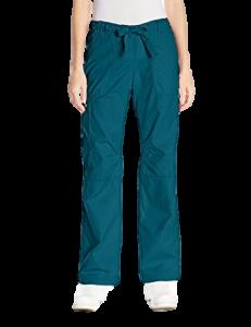scrub pants that make you look thinner