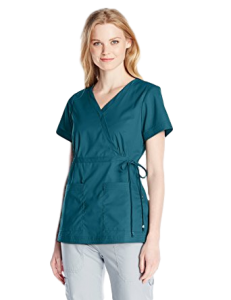 scrubs that make you look thinner
