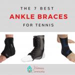 Best Ankle Brace For Tennis