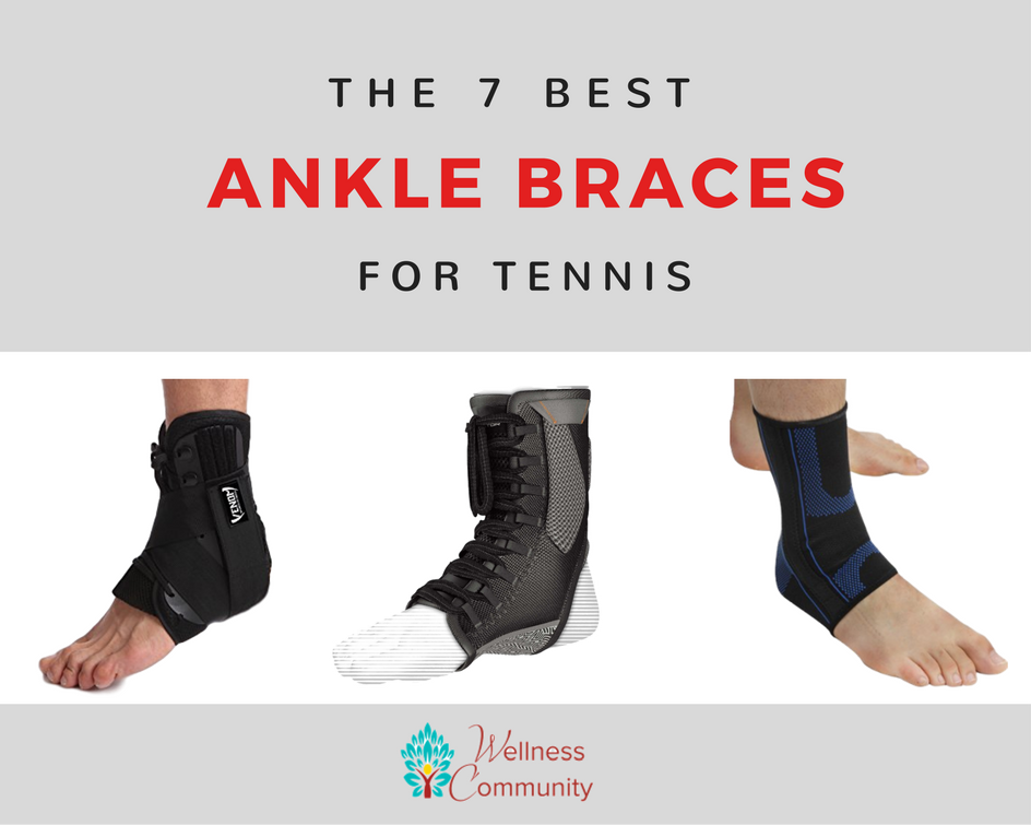 Best Ankle Brace For Tennis