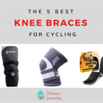 Best Knee Brace for Cycling