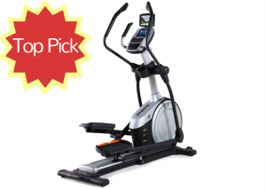 best elliptical for bad knees