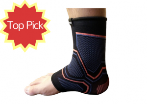 Best Ankle Sleeve For Tennis
