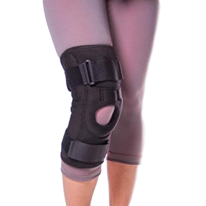knee brace for chondromalacia