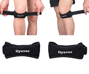 best knee brace for chondromalacia