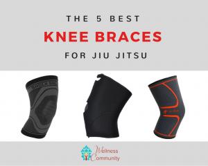Best Knee Brace for Jiu Jitsu