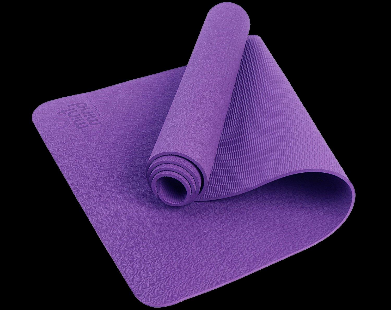 The 5 Best Yoga Mats For Sweaty Hands: 2017 Reviews & Deals