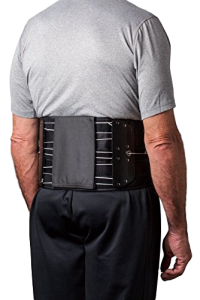 04d7ea0307 My next choice for best back brace for lower back pain is the only brace on  the market with published clinical studies. The Aspen Medical Grade Back ...