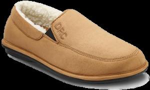 Best Men's Slippers for Plantar Fasciitis Dr Comfort