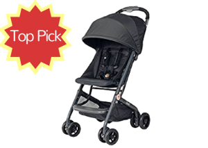 The Best Umbrella Stroller for Tall Parents: 2017 Reviews