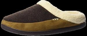 Best Men's Slippers for Plantar Fasciitis Vonmay