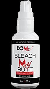 Bleach My Butt Bleaching Cream