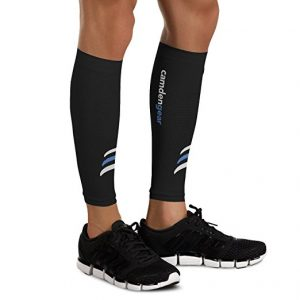 Camden Gear Best Compression Sleeves for Shin Splints