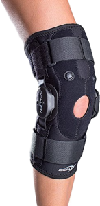 Best Knee Brace For ACL Support DonJoy