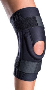 Best Knee Brace for Patellar Tendonitis Donjoy
