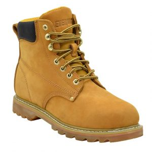 Best Work Boots for Walking on Concrete!