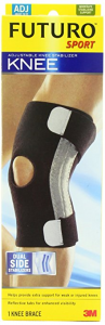 Futuro Best Knee Brace For Meniscus Tears