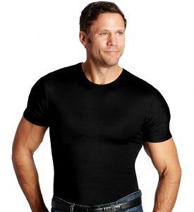 Best Shirts for Gynecomastia