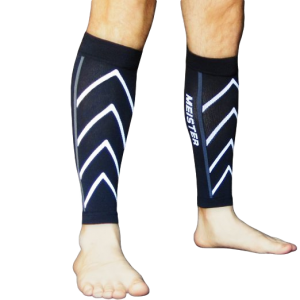 Top Compression Sleeves for Shin Splints Meister