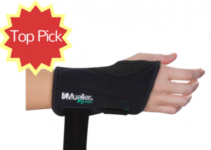 Top Pick Hand Brace for Carpal Tunnel