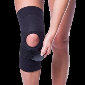 The Best Knee Brace for Osgood Schlatter
