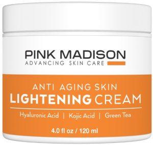 vagina bleaching cream