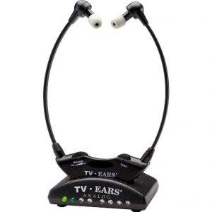 Best TV Ears for Hard of Hearing