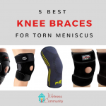 Best Knee Brace for Torn Meniscus