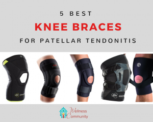 Best Knee Brace for Patellar Tendonitis